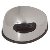 LED Navagation Deck Mount Stainless Steel USCG Approved