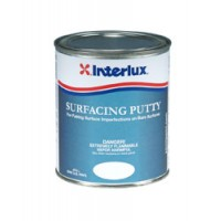 Interlux Surfacing Putty Pint White