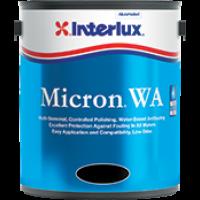 Intelux Micron WA Gallon - Green