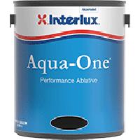 Interlux Aqua-One Quart-Black