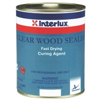 Interlux Clear Wood Sealer Curing Agent for YVA327