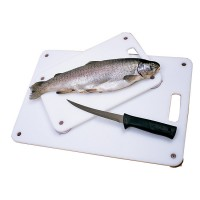 "Ironwood Pacific Sticky Board Fillet/Bait Board - 6"" X 10"""