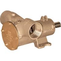 Jabsco Pedestal Pump Bronze 60 Gallons per Minute