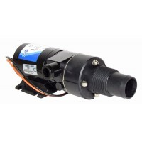 Jabsco Macerator Pump Waste Pump 12 Volt