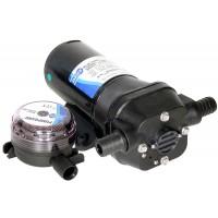 Jabsco Electric Diaphragm Pump 4.3 Gallons per Minute