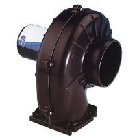 Jabsco Ventillation Blower Flangemount 3 Inch 12 Volt