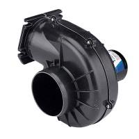 Jabsco Ventillation Blower Flangemount 4 Inch 12 Volt
