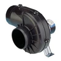 Jabsco Ventillation Blower Flexmount 3 Inch 24 Volt