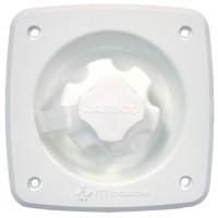 Jabsco Pressure Regulator White Flush Mount