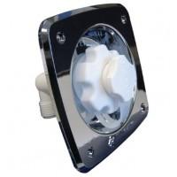 Jabsco Pressure Regulator Chrome Flush Mount
