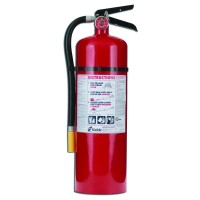Kidde Fire Extinguisher 10 Lbs