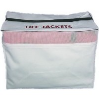 Kent Life Vest Storage Case Fits 6 Life Vests