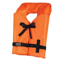 Kent Child Life Vest Type II Small - Under 50 Lbs.