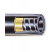 """Lawrence Reinforced Exhaust Hose 1"""" I.D. Foot Length"""