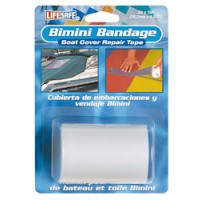 "Lifesafe Boat Cover & Bimini Repair Tape - 3"" X 15'"