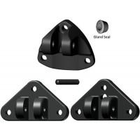 Lenco Actuator Mounting Bracket Kit - Universal