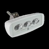 Lumitec CapreraLT LED Floodlight - White