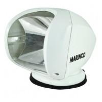 Marinco Remote Spotlight White Wireless - 12 Volt - 210,000CP