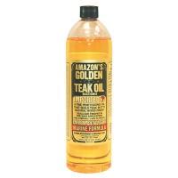 MDR Amazons Golden Teak Oil