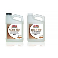MAS Epoxies Table Top Epoxy Resin-2 Quart Kit