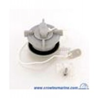 Mercury Inflatable Boat Drain Plug Assembly
