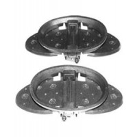 Mercury Water Shutter Kit Updates Plate Style to Flapper