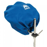 Magma Barbeque Cover Pacific Blue Marine Kettle Party Size