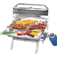 "Magma Barbeque ""ChefsMate"" Connoisseur Series Gas Grill"