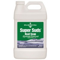 Marykate Super Suds Boat Soap One Gallon Bottle
