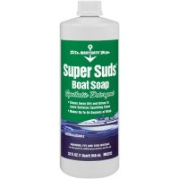 Marykate Super Suds Boat Soap 32 Ounce Bottle