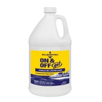 Marykate On & Off Hull Cleaner Gel - One Gallon Bottle