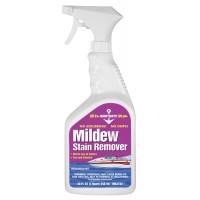Marykate Mildew Stain Remover One Quart Spray Bottle