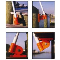 Monarch Mooring Whip Base Socket