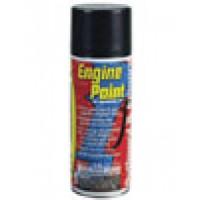 Moeller Engine Spray Paint Evinrude Blue Metallic