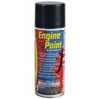 Moeller Engine Spray Paint Johnson/Evinrude Light Blue