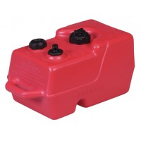Moeller Fuel Tank Portable Low Permeation - 3 Gallon