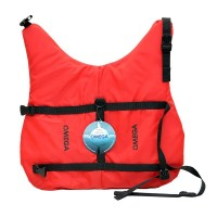 Omega Pet/Dog Life Vest Polyester - Large