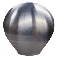 Ongaro Control, Shift, or Throttle Knob - Stainless