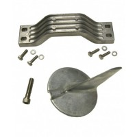 Performance Metals Anode Kit Yamaha 200-250hp Outboard