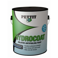 Pettit Paint Hydrocoat Blue - Gallon