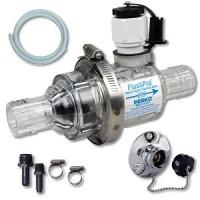 "Perko Flush Pro Engine & Winterinzing Kit 1-1/4"" Hose"