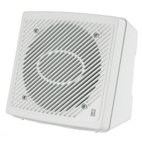 "Poly-Planar MA-1610 Speakers 140 Watts - 5-1/4"" Square"