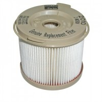 Racor Diesel Fuel Cartridge 500MA Series Filter-30 Micron