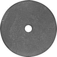 """Seakamp Heat Exchange Rubber Gasket - 4-3/4"""" Diameter"""