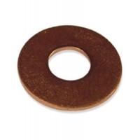 Silicone Bronze Flat Washers
