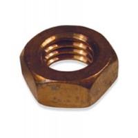Silicone Bronze Machine Nuts