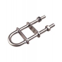 Sea-Dog U-Bolt Stainless Steel