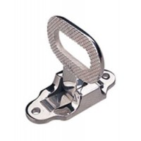 "Sea-Dog Folding Step Stainless Steel - 2"" X 3-3/8"" Step"