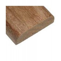 "SeaForce Teak Batten Molding 7/8"" Wide"