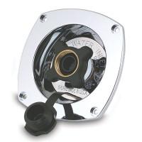 Shurflo Water Pressure Regulator Chrome 65 PSI